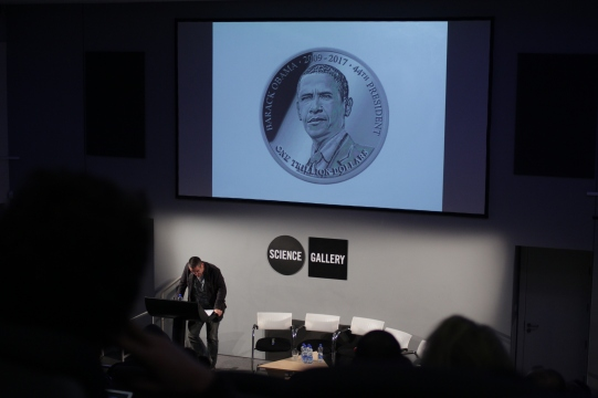 Nigel Dodd on The Social Life of Money